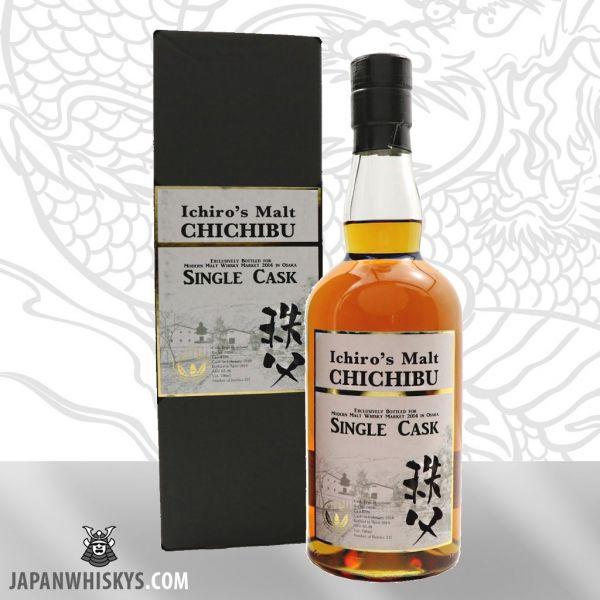 Chichibu Single Cask Whisky Cask #706