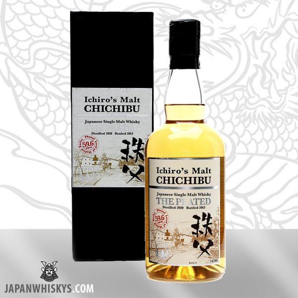 Chichibu The Peated 2010 / 2013