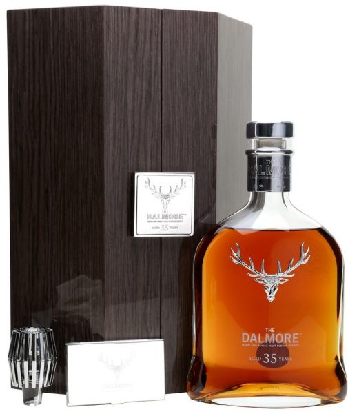 The Dalmore 35 Single Malt Whisky