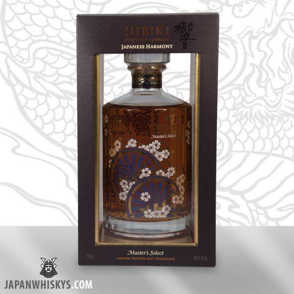 Hibiki Harmony Master Select Limited Edition