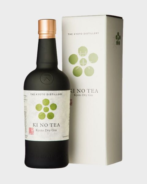 KI NO TEA Kyoto Dry Gin Limited Edition