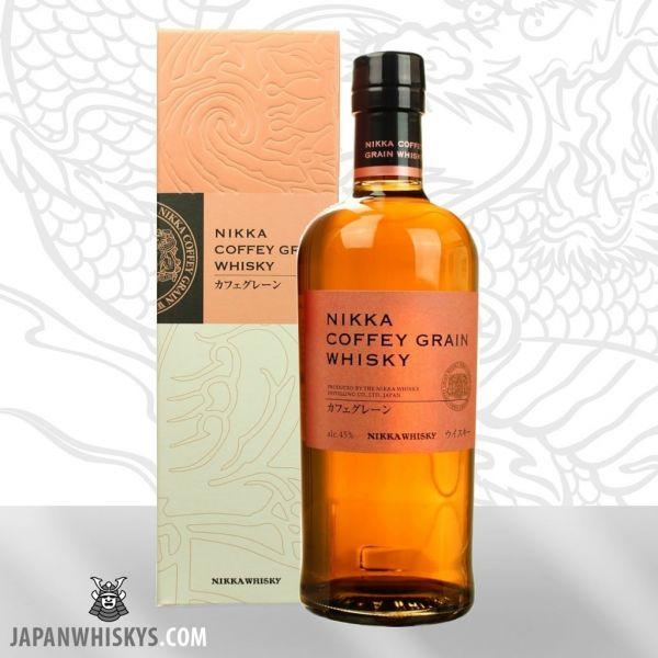 Nikka Coffey Grain japanischer Whisky 45%