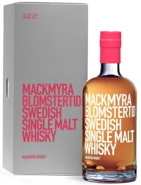 Mackmyra Blomstertid Single Malt Whisky