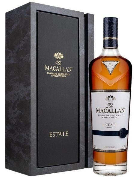 Macallan Estate Limited Edition 2019