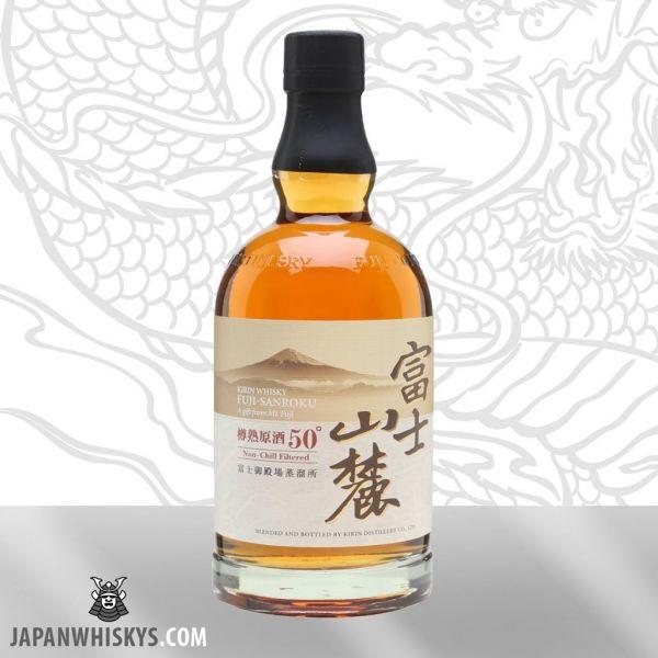 Kirin Whisky Fuji-Sanroku