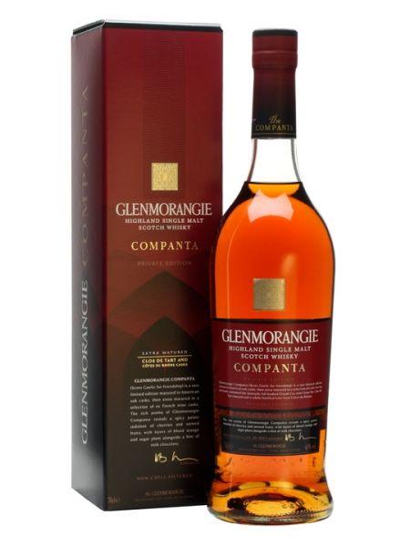 Glenmorangie Companta Private Edition Single Malt Whisky